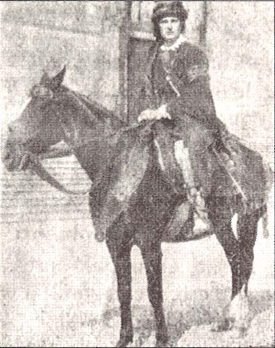 Giovanni Coppelli, capitano vittorioso nel 1933, e nel 1936
