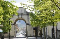 Porta Trento Trieste