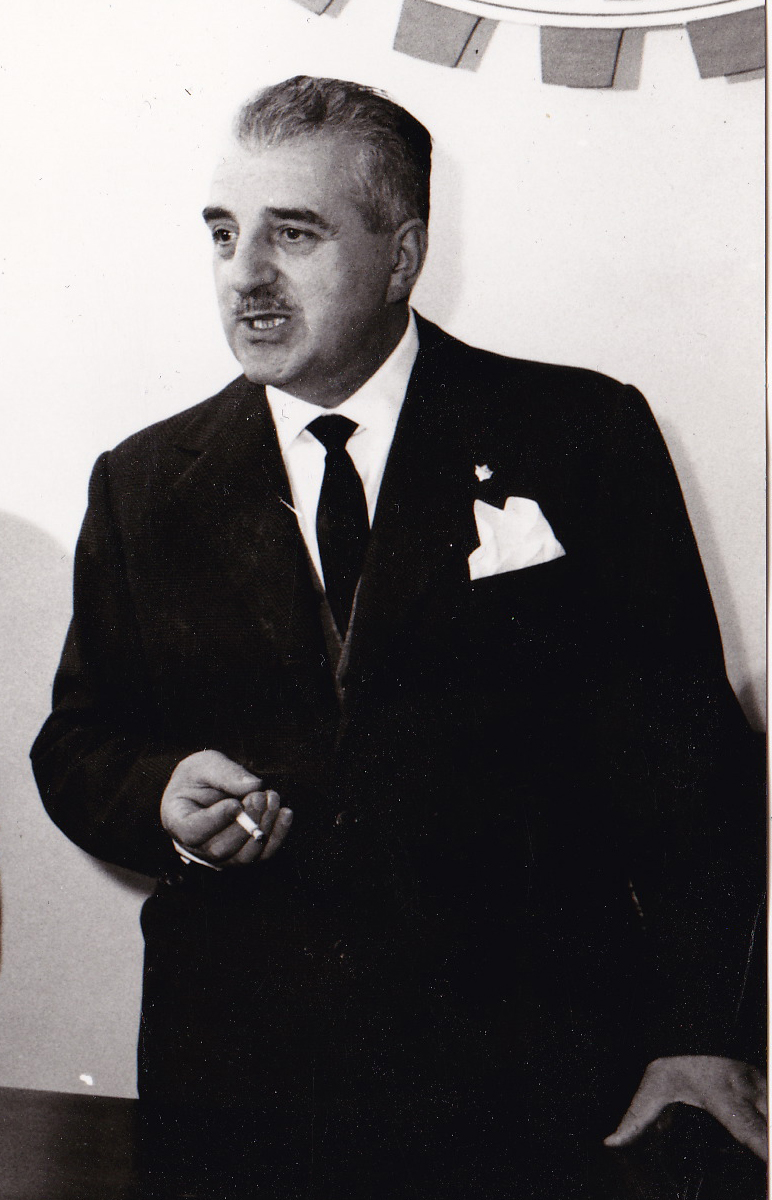 Rinaldo Mugnai