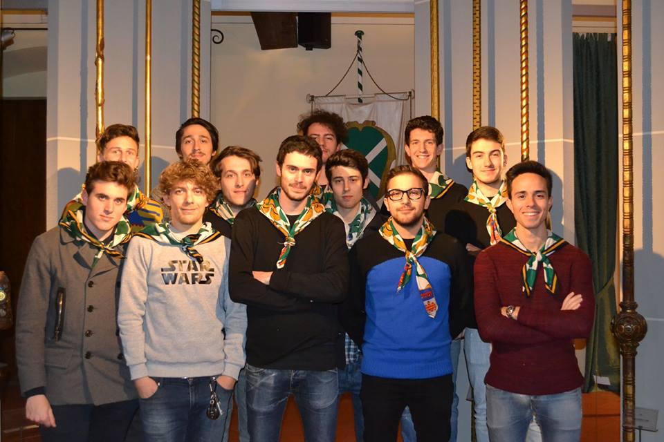 Comitato Giovanile 2016