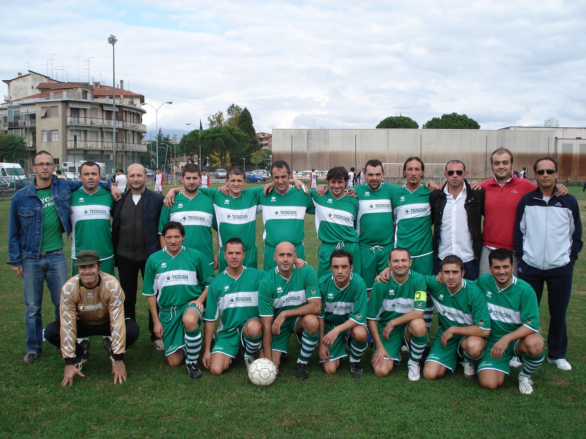 QPSA Calcio