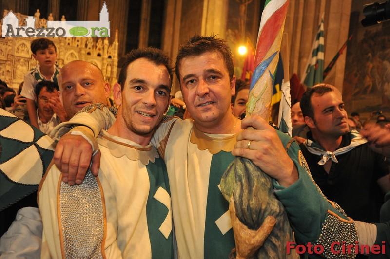 ENRICO E STEFANO 34