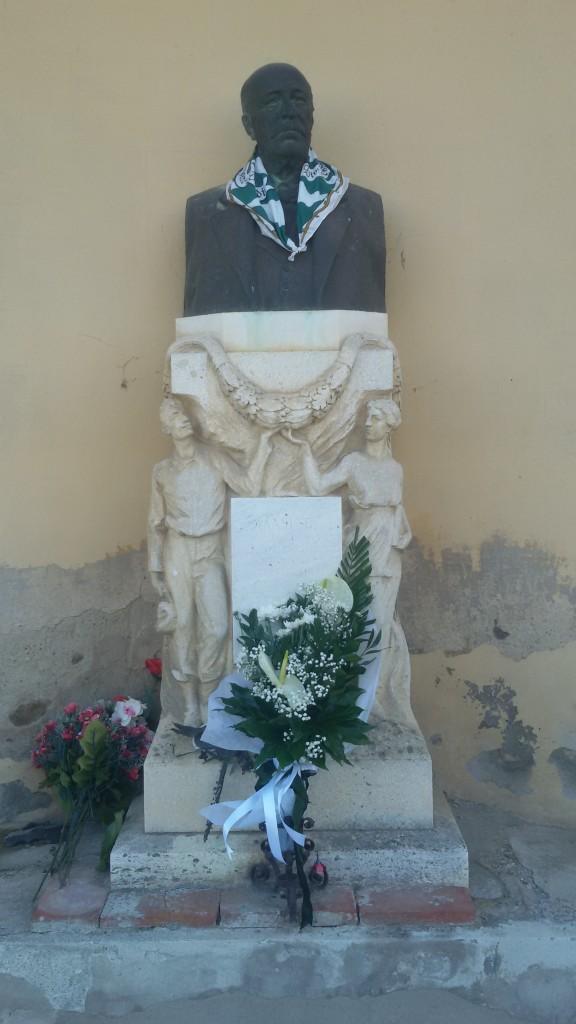 cippo Giovanni Severi